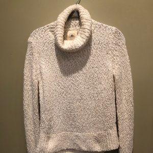 Rip Curl Turtleneck Sweater
